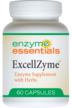 Protease Digestive Enzyme Supplement
