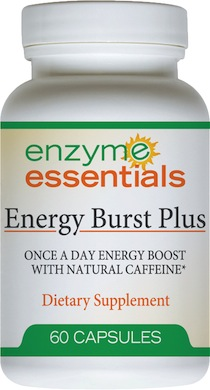 Energy Burst Plus
