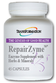 RepairZyme digestive enzymes