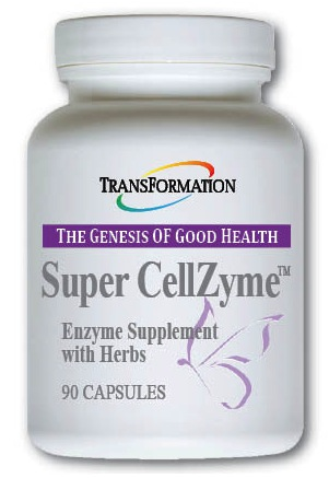 super cellzyme