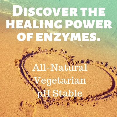 healing enzymes