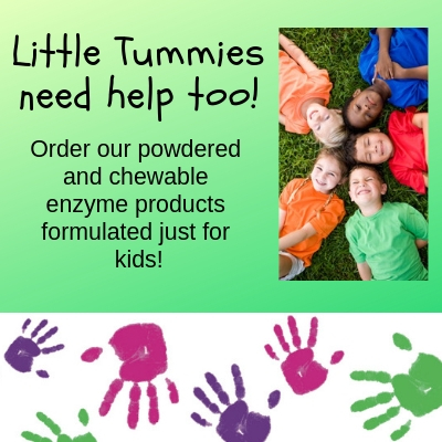 childrens enzymes