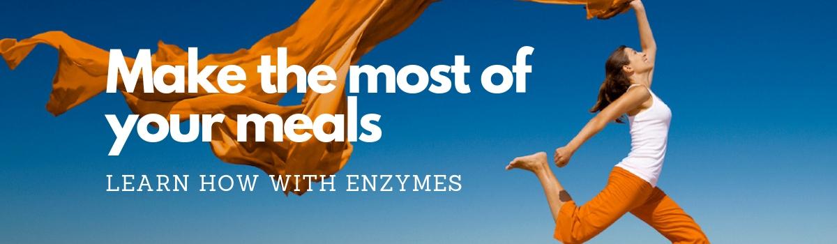 Take Enzymes