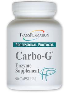 Carbo-G 90 capsules