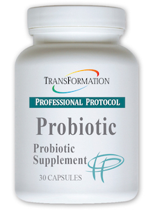TPPProbiotic30