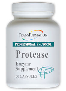 TPP Protease 60 capsules