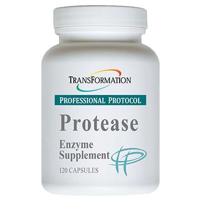 TPP Protease  120 capsules