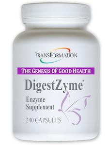DigestZyme 240 capsules