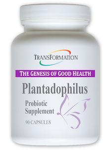 Plantadophilus Probiotic 90 capsules