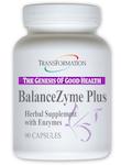 BalanceZyme Plus 90 capsules