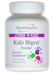 Kidz Digest Powder