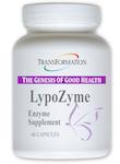 LypoZyme 60 capsules