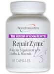 RepairZyme 45 capsules
